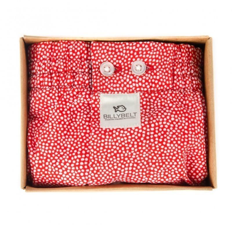 Caleçon coton Red Sand homme
