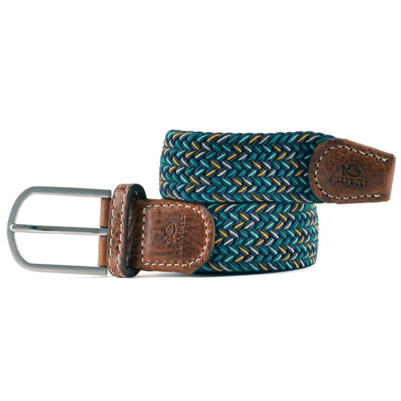 Elastic woven belt The Santiago