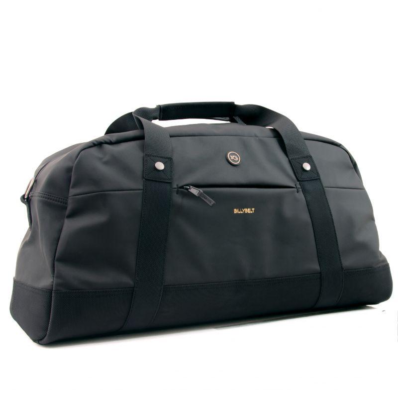 Weekend bag Weekender - Black