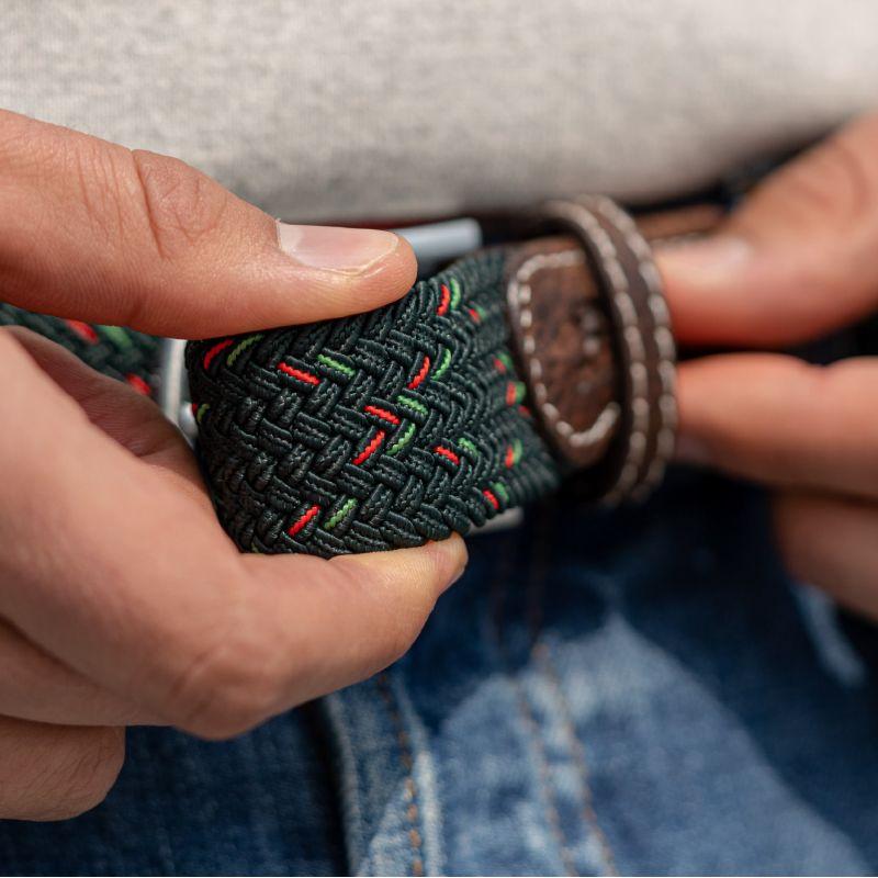 Elastic woven belt The Matadi
