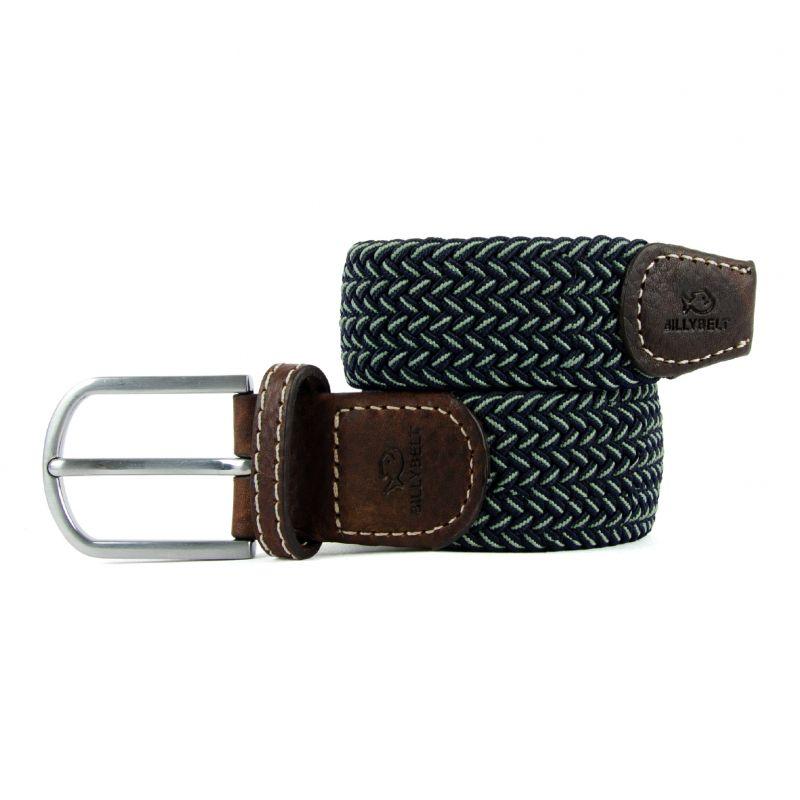 Elastic woven belt The Linz