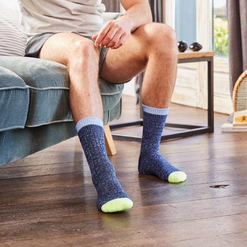 Cotton socks The Elegant