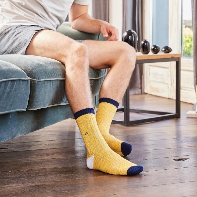 Cotton socks The Radiant