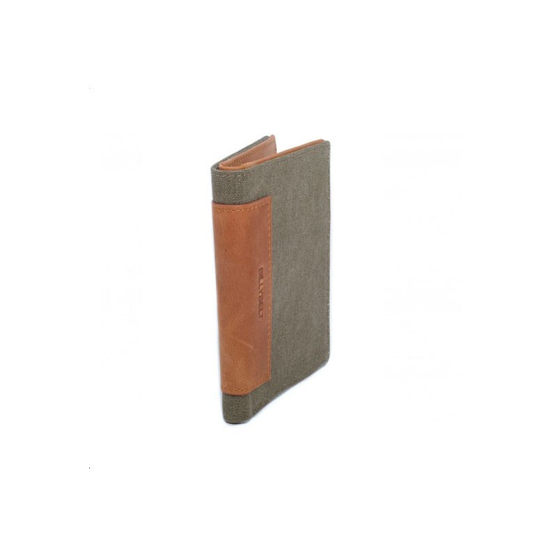 Taupe Card holder