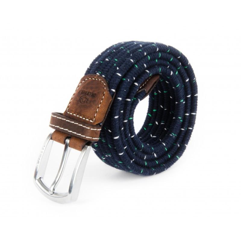 wool braided Belt