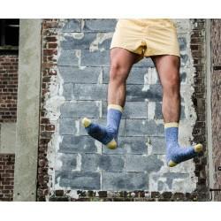 The Mischievous Socks Men
