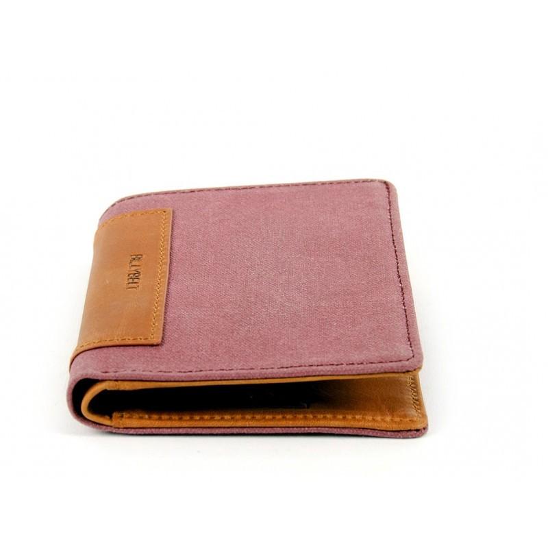 Wallet - leather wallet for men