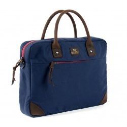 Laptop Bag  Navy Blue