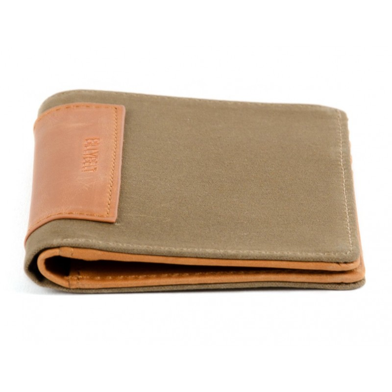 Beige Wallet men