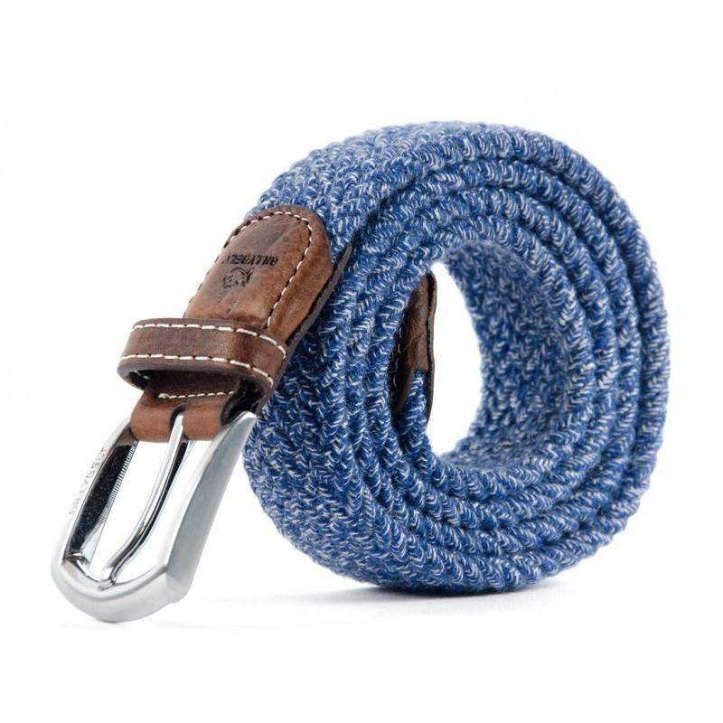 Blue elastic Hype  Belt