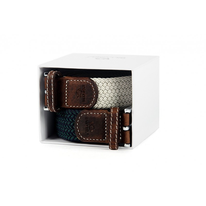 Gift box belts