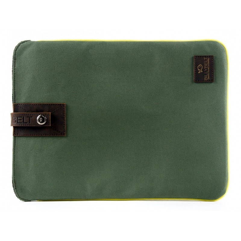 Laptop Case Olive