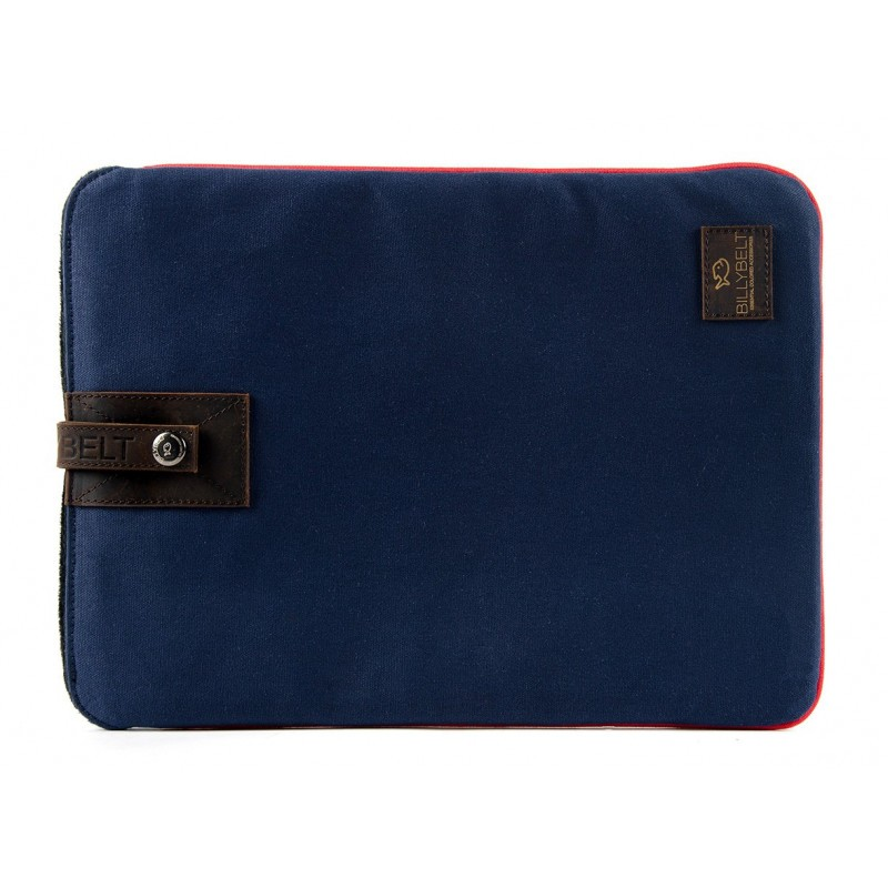Laptop Case Navy
