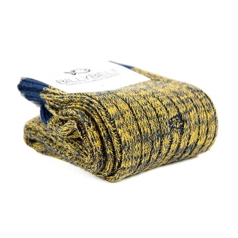 Chaussettes coton Club L'Artiste