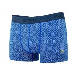 Boxer en coton biologique Yellow Point