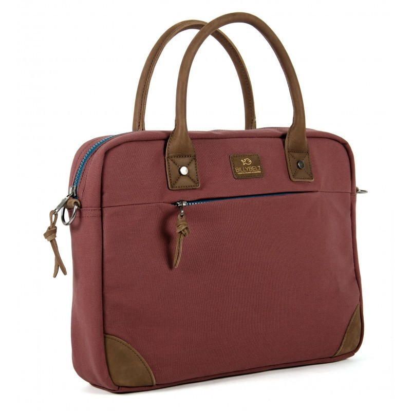 Laptop Bag Burgundy