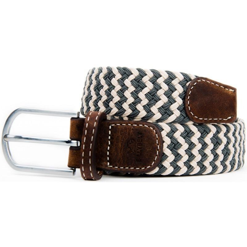 Panama braided belt forwomen
