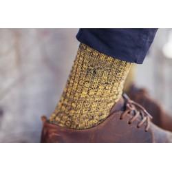 Chaussettes coton épais  L'Artiste