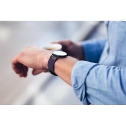Bracelet de montre tressé Séville