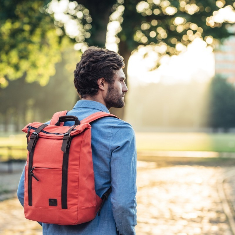 Backpack Urban Adventurer  Tangerine