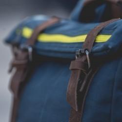 Backpack Urban Adventurer  Slate Blue