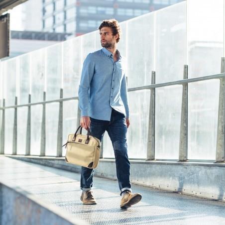 Coffret cadeau chaussettes + ceintures homme