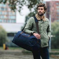 Travel bag  Navy Billybag