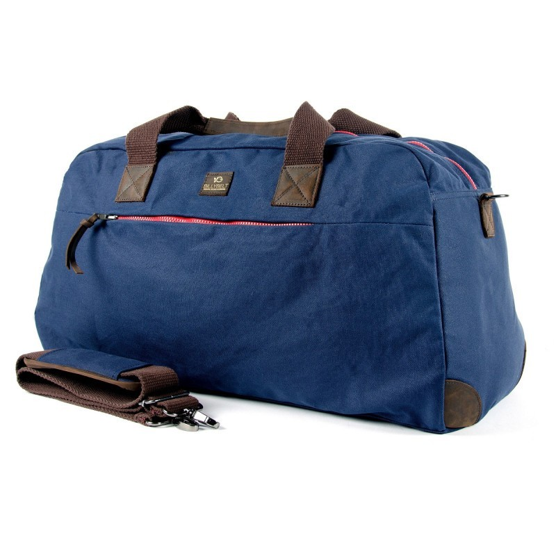 Travel bag navy