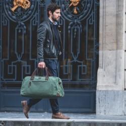 Travel Bag  Olive Billybag