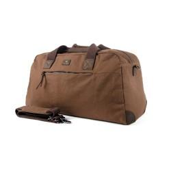 Travel Bag  Chocolate Billybag