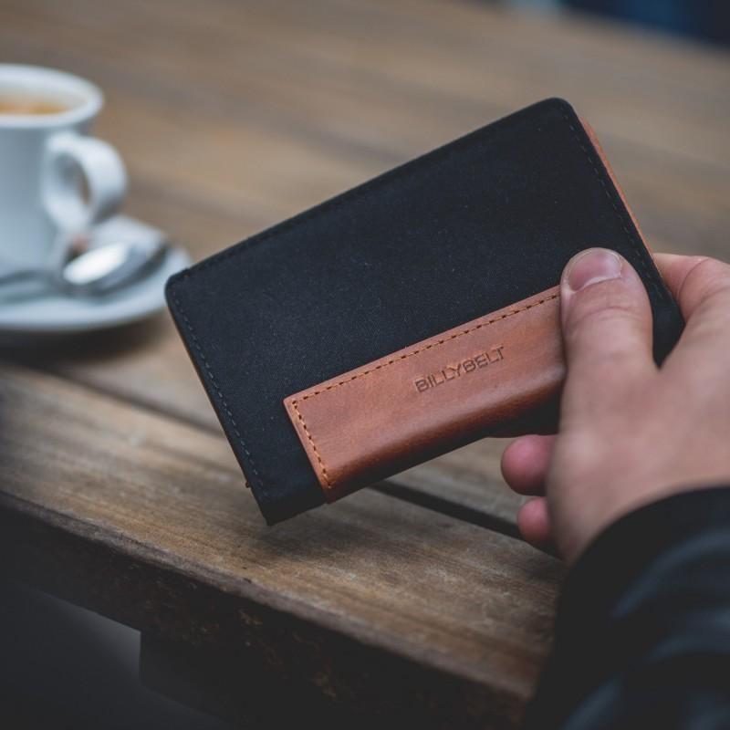 Card Holder  Black