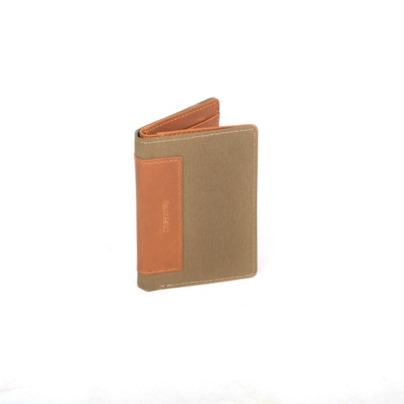 Card Holder  Beige
