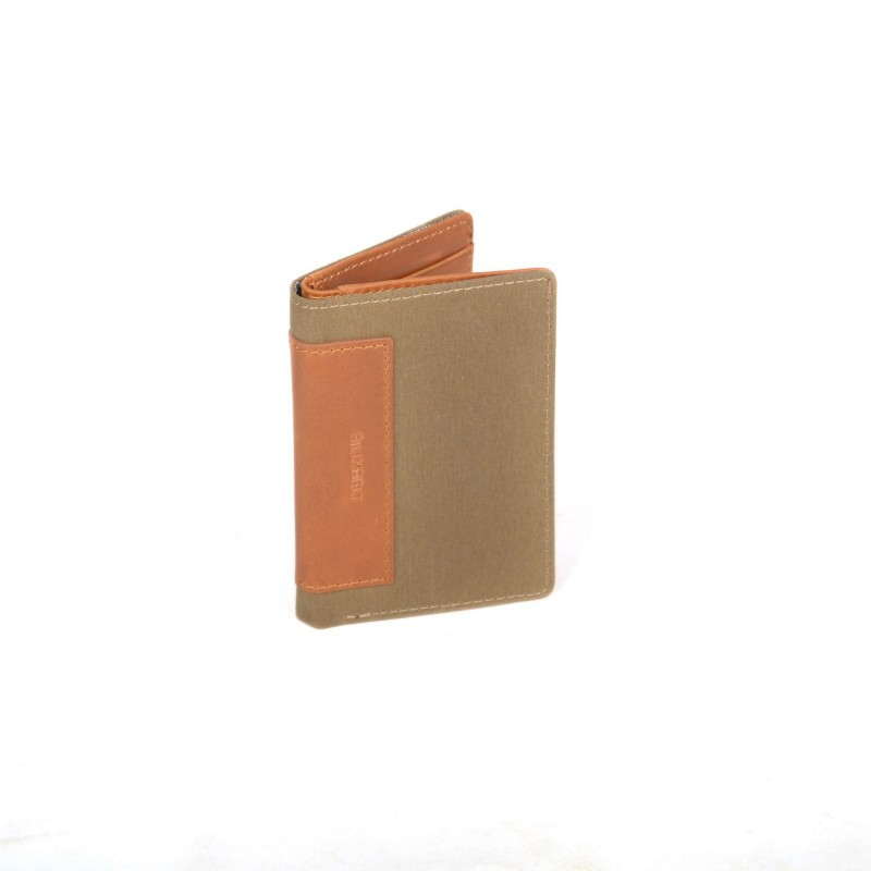 Card Holder  Beige
