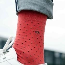 Cotton socks   Brick Square