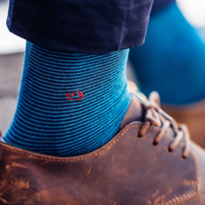 Pack de chaussettes basses - socquettes