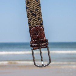 Elastic woven belt  The Edinburgh