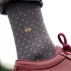 Coffret de chaussettes  Le Square