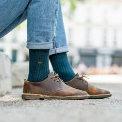 Chaussettes coton épais  La Fabuleuse