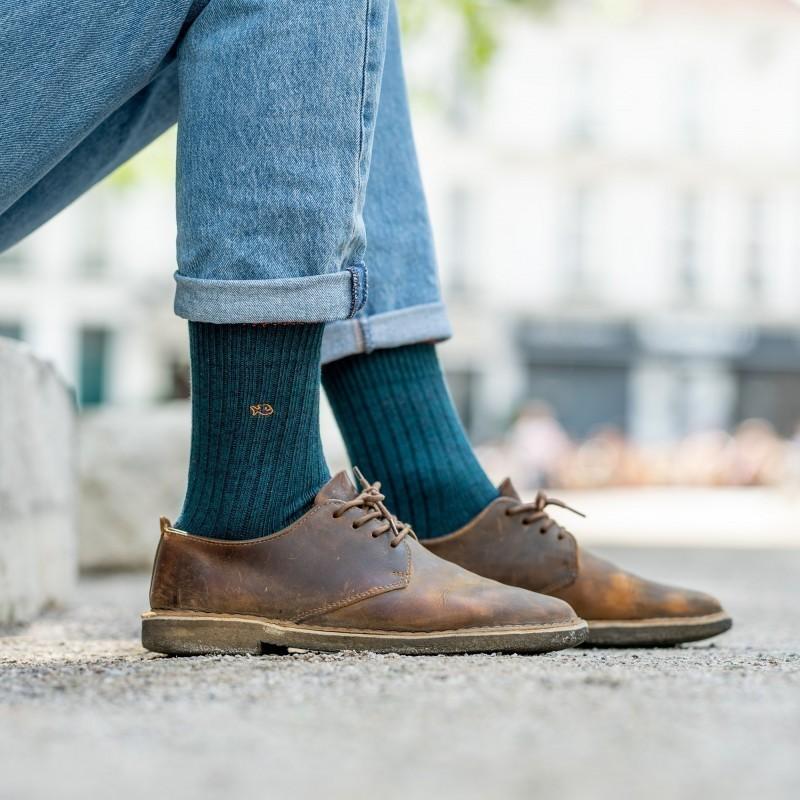 Cotton socks  The Fabulous