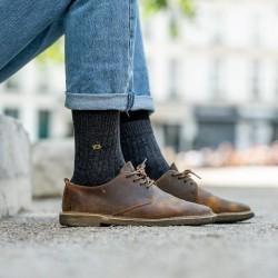 Chaussettes coton épais  La Gladiateur