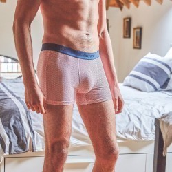 Organic cotton boxer briefs  Orange Japan