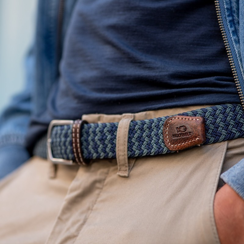 Elastic woven belt  The Canberra