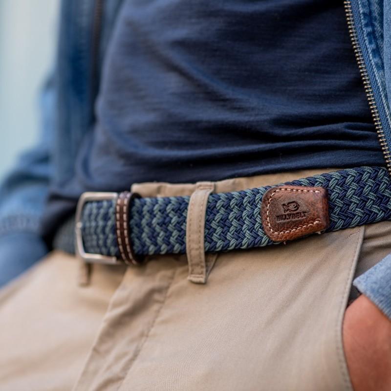 Elastic woven belt  The Canberra
