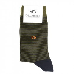 Weekday pack  Striped socks