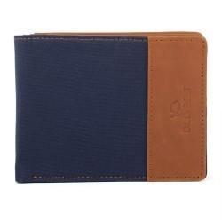 Wallet   Navy Blue