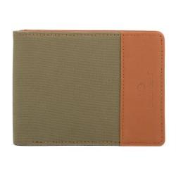 Wallet   Khaki Green