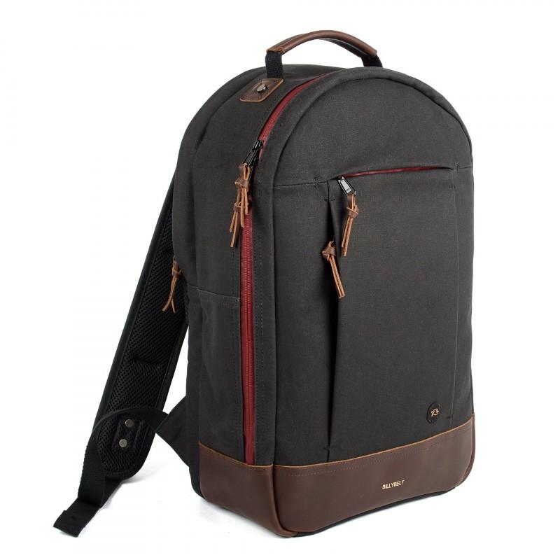 Men Backpack  Black