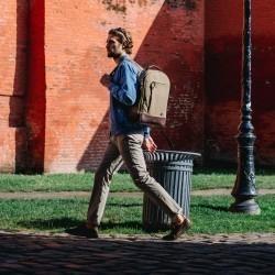 Backpack  Khaki