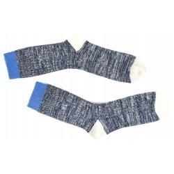 Weekday pack  Thick coton socks