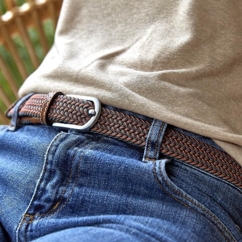 Women woven belt  The Seattle